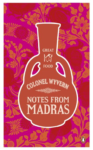 Notes from Madras (English Edition)