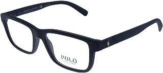 Men's Ph2176 Rectangular Prescription Eyewear Frames