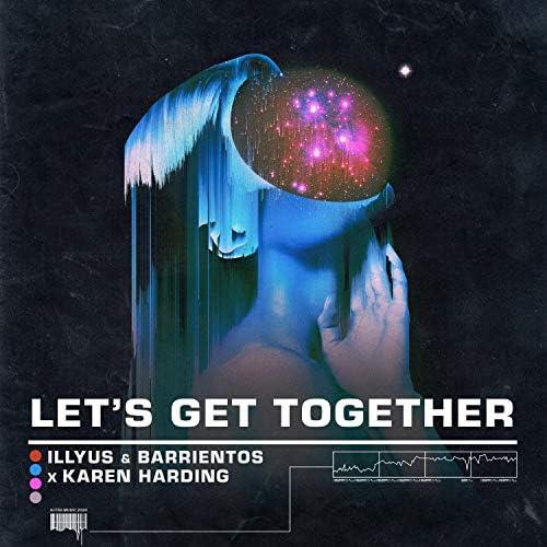 Illyus & Barrientos & Karen Harding