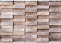 APAN年輪写真のバックドロップキッズ大人の肖像画壁紙パーティーイベントインテリアメーカーの小道具のテクスチャーとプロフィールで10x7ftビニール農村ウッドプランク写真の背景のヴィンテージの木製ボード