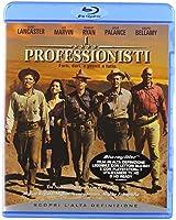 I Professionisti [Italian Edition]