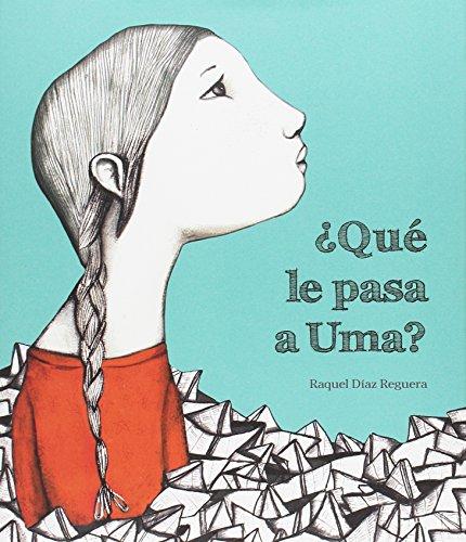 Que le pasa a Uma - 2ª edición (Español Egalité)