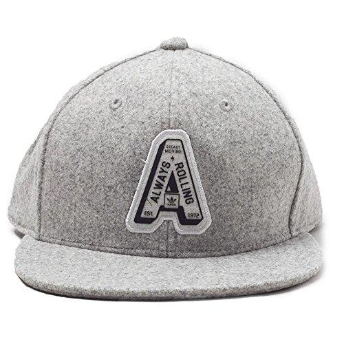 adidas Originals - Gorra de béisbol - para Hombre Beige Talla única