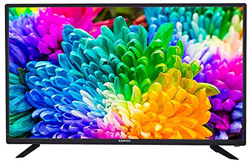 eAirtec 81 cms (32 inches) HD Ready LED TV 32DJ (Black) (2020 Model)