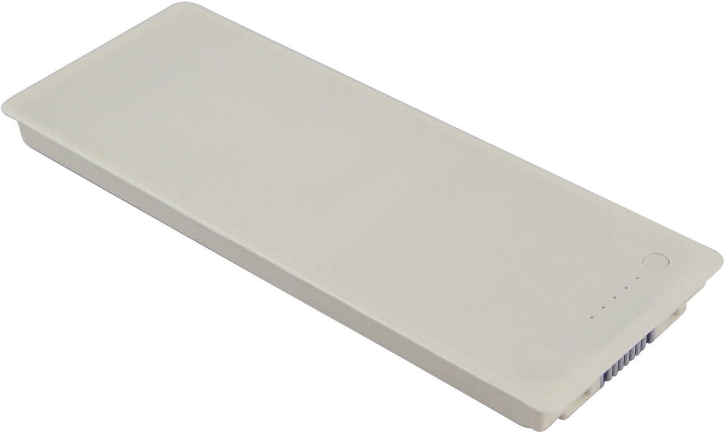 A1185 Laptop Battery for MacBook 13 A1181 MA561 MA254 MA255 MA472 MA566 MA700 MA701 MB061 MB062 MA561FE/A MA561G/A MA561J/A White