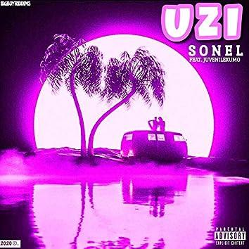 UZI (feat. Juvenilekumo)