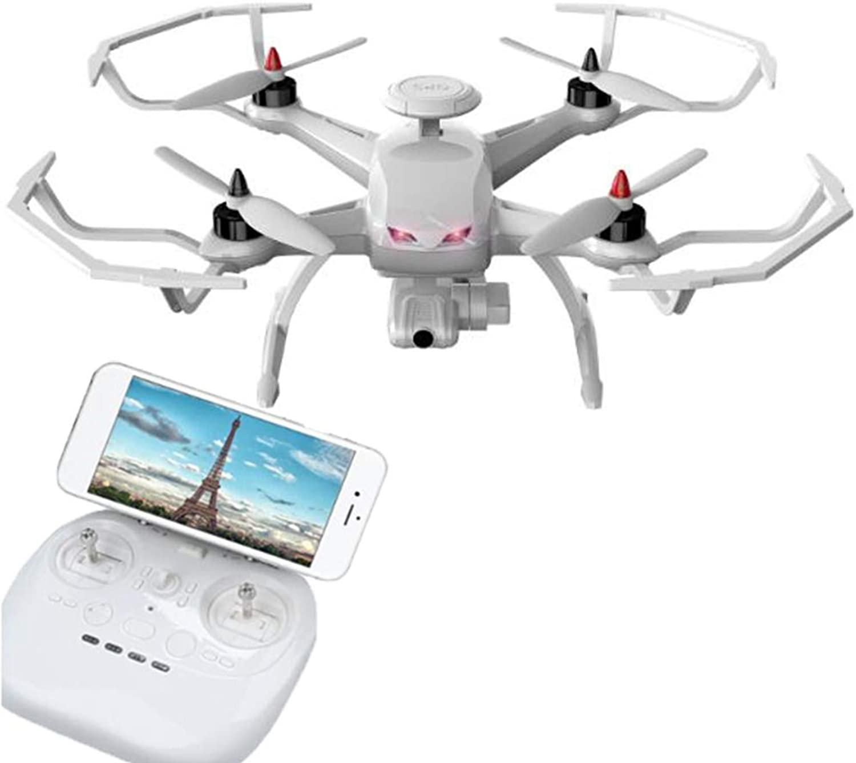 ahorre 60% de descuento HAHA WiFi Drone, Drone con Cámara 1080P HD, HD, HD, Quadcopter WiFi,Avión Radiocontrol con Follow Me, 120o Gran Angular, Control Remoto, Altitude Hold, Modo Sin Cabeza  hasta 60% de descuento