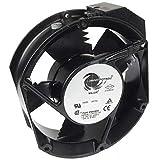 COMAIR ROTRON 19028309A MR77B3 172 x 50.8 mm 230 VAC 3350 RPM 235 CFM 55.8 dB Ball Bearing Fan - 1 item(s)