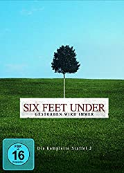 Six Feet Under – Staffel 2 (DVD)