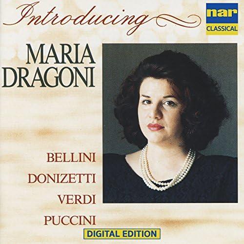 Maria Dragoni, Ciro Visco