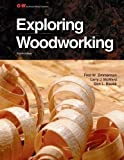 Exploring Woodworking by Fred W. Zimmerman (2013-06-26)
