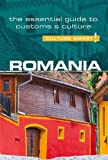 Romania: Culture Smart and the description is for Culture