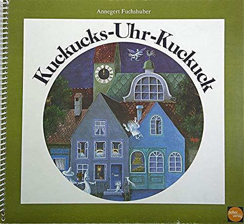 Kuckucks - Uhr - Kuckuck