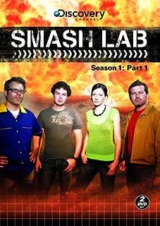 Smash Lab Season 1, Vol. 1