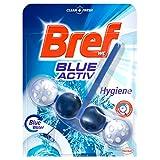 Bref WC - Blue Activ - Limpiador para inodoro - 50 g