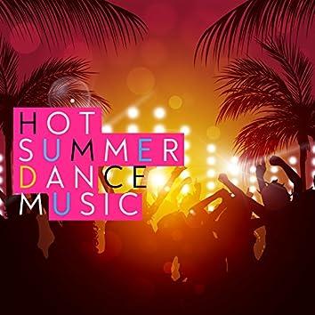 Hot Summer Dance Music