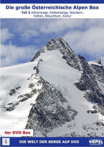 Die große Österreichische Alpen Box Teil 2