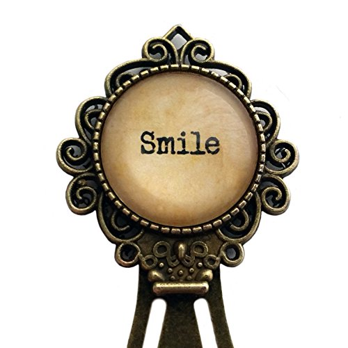 Smile Segnalibro