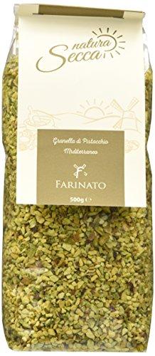 Farinato Granella Pistacchio - 500 gr