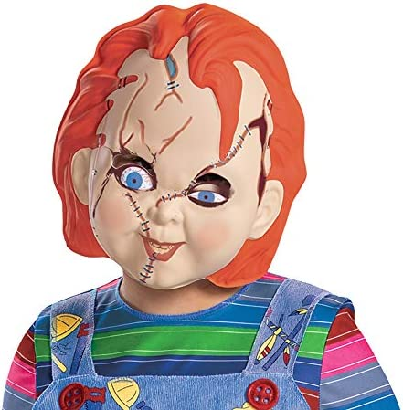 Chucky outfit _image0