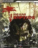 Dead Island - Riptide Official Strategy Guide de BradyGames