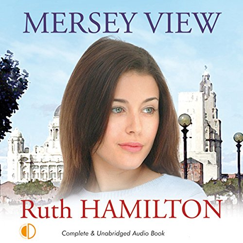 Mersey View audiobook cover art