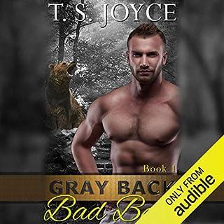 Gray Back Bad Bear Titelbild