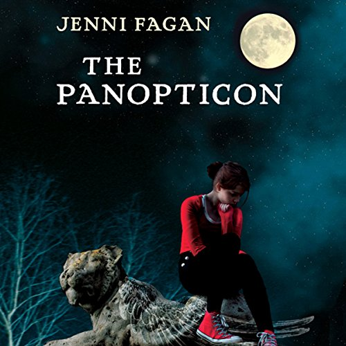 The Panopticon cover art