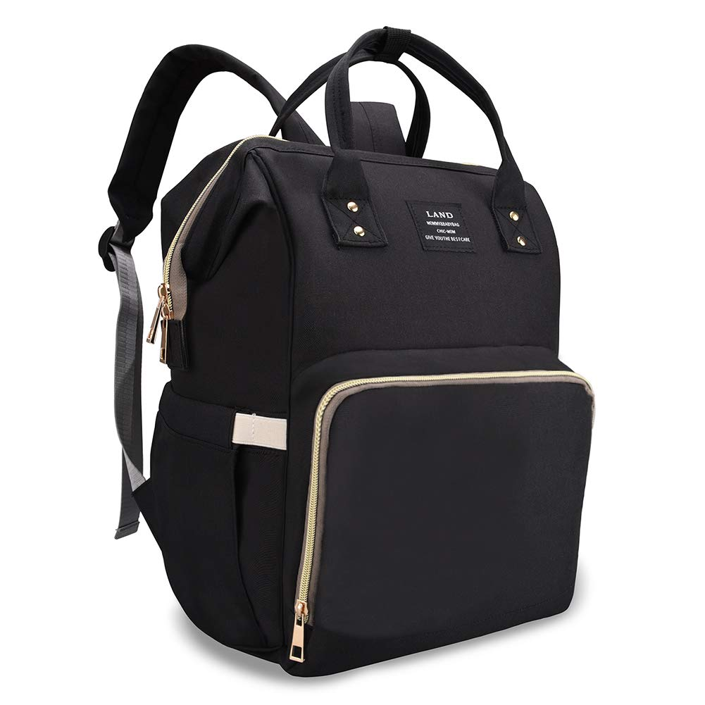 Designed Ticent Multi Function Backpack Capacity