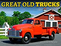 Great Old Trucks Calendar