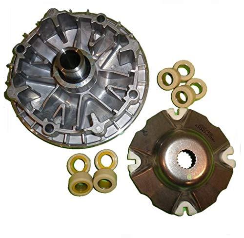 Original TGB Blade Target Gunner 500 525 550 Variomatik Riemenscheibe Lüfterrad TGB-927080
