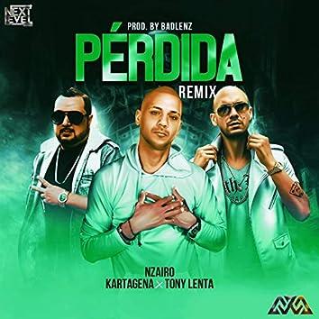 Pérdida (feat. Kartagena & Tony Lenta)