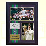 SGH SERVICES Poster Roger Federer 2018 Championships