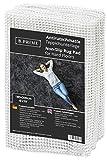 B.PRIME 180x300 cm Base Antideslizante Universal I Base para Alfombra I Alfombrilla Antideslizante I Protección Antideslizante para alfombras
