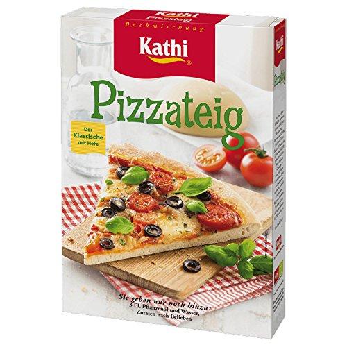 Kathi Grundmischung Pizzateig - 400 g