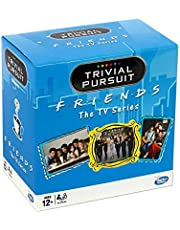 Friends Trivial Pursuit Bite Size Board Game