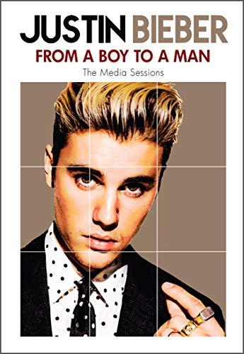 From A Boy To A Man [Reino Unido] [DVD]