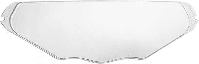 Orange Cycle Parts Replacement Small Shield Pinlock for Nolan N104 Hemet - Clear by Nolan SPTFR00000056