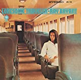 Songtexte von Ray Bryant - Lonesome Traveler
