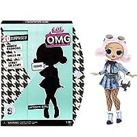 日本未発売 LOLサプライズ OMG 人形 フィギュア Uptown girl レア