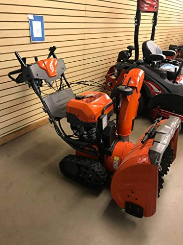 Husqvarna ST430T (30') 420cc Two-Stage Track Drive Snow Blower w/EFI Engine 961930134