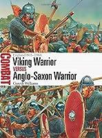 Viking Warrior vs Anglo-Saxon Warrior: England 865-1066 (Combat)