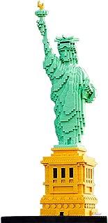 Best statue of liberty blocks Reviews