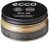 ECCO Men's Shoe Care Wax Oil, Clear, 40 EU/5 M US