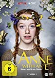 Anne with an E: Neues aus Green Gables - Staffel 1 [2 DVDs]