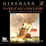 The Great Age of Discovery, Volume 2 audiobook cover art