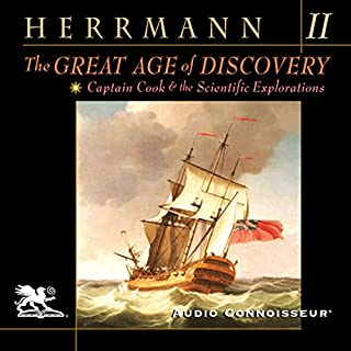 The Great Age of Discovery, Volume 2 cover art