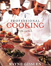 Best professional cooking 5th edition Reviews