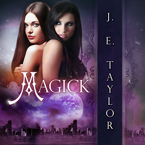 Magick cover art
