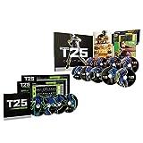 Focus T25 Shaun T's DVD Workout Program Alpha + Beta Workout Exercise